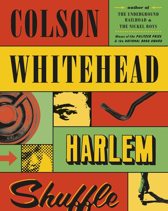 1631207697 790 Interview with Colson Whitehead About 'Harlem Shuffle