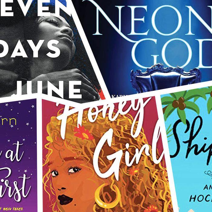 The Best Romance Novels of 2021 So Far