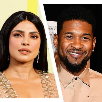 Usher Priyanka Chopra Jonas sera la anfitriona
