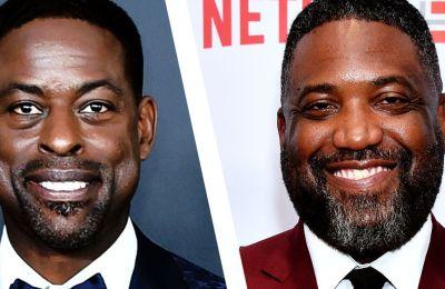 "Sterling K. Brown protagonizará la serie de Hulu ""Washington Black"""