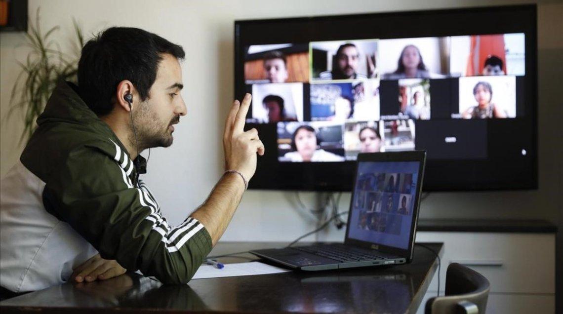 Universidades comenzarán clases a distancia en septiembre - Diario el Nacionalista