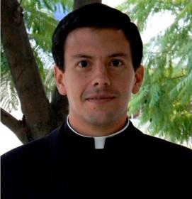 Luis Miguel García cura Cuba calabozo