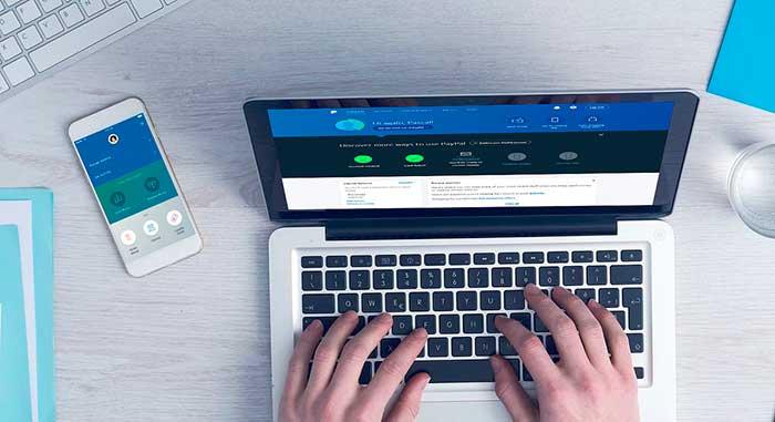 formas de pago freelance