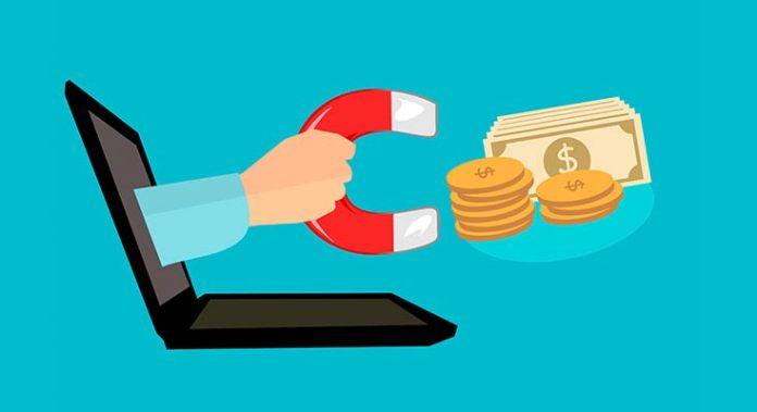Trabajar por bitcoins es lucrativo