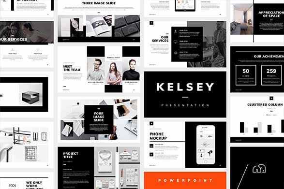Kelsey power point