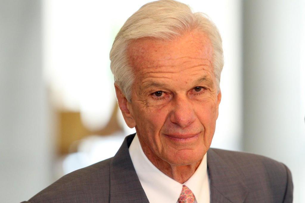 Quem é Jorge Paulo Lemann, o homem mais rico do Brasil e dono da maior cervejaria do mundo ANDRE DUSEK/ESTADÃO CONTEÚDO