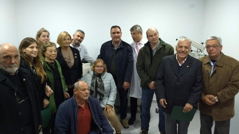 Centro Oftalmologico Platero