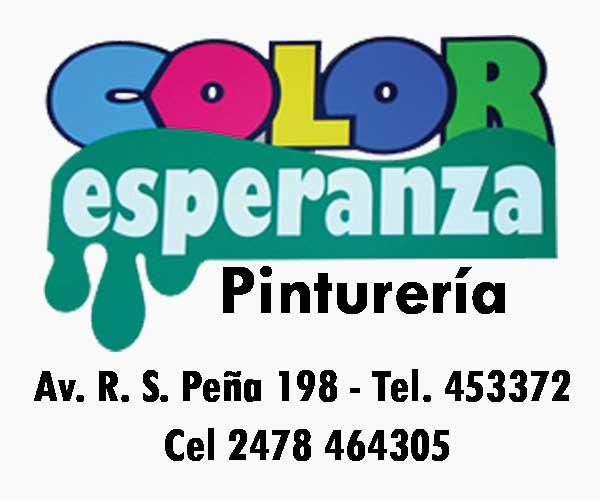 Color-Esperanza