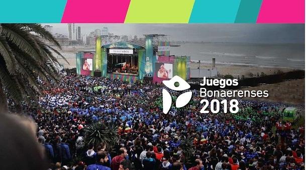 Torneos Bonaerenses 2018