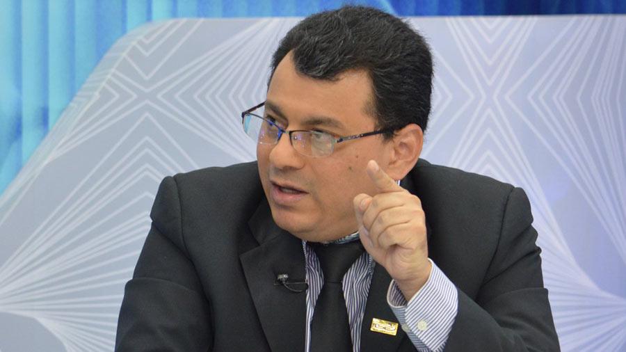 Julio Olivo defiende rechazo del TSE a auditoría externa