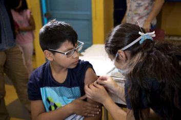 vacunanino