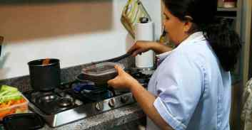 Mexico Domestic Workers