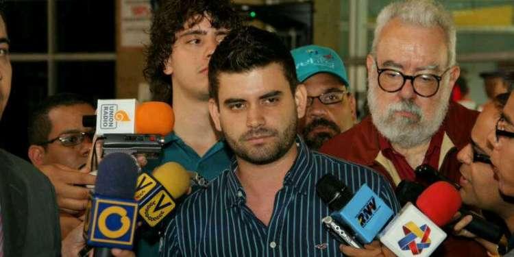 """González: """"Aunque no podemos controlar los fenómenos naturales, también es verdad que no hay planes de contingencia en el país"""""""