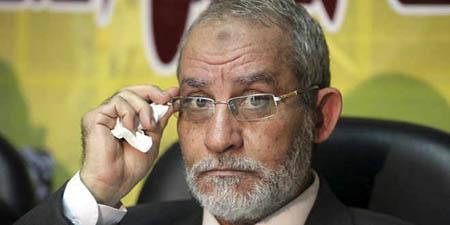 La Fiscalía ordenó el arresto de Badía y otros nueve dirigentes de los Hermanos Musulmanes