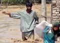 Las inundaciones son habituales durante la primavera y el verano en Afganistán
