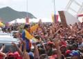 Asistencia masiva al programa Gobierno en la Calle, marca su aceptación