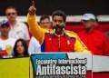 Maduro no ha hecho mención de su participación en la ONU