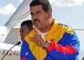 Maduro viajó a China en un avión de Cubana de Aviación