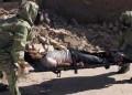 Expertos de la ONU aseguran el empleo de gas en la masacre del 21 de agosto cerca de Damasco