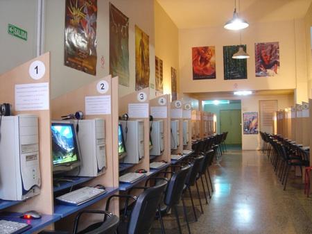 CDPNNA inspeccionará cybers en Los Salias