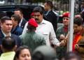 Maduro acusó a EE. UU. de ser el mayor consumidor mundial de todas las drogas