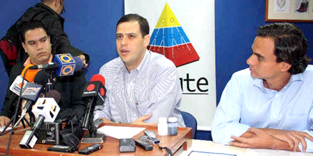 Súmate se defiende ante acusaciones de Maduro