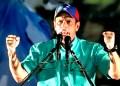 Henrique Capriles señaló que,  el Gobierno Nacional neutralizó testigos y obtuvo un mayor número de votos a través del voto forzado y la usurpación de identidad en las votaciones de abril
