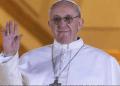 """El Papa fue elegido también persona del año el pasado 11 de diciembre por la revista """"Time"""", que le denominó """"el Papa del Pueblo"""""""