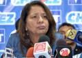 El Partido Comunista de Venezuela plantea concretar los cinco objetivos del Plan de la Patria 2013-2019 en los municipios del país, informó ayer la secretaria de la organización, Ilenia Medina