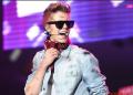 Bieber fue arrestado el jueves pasado en Miami Beach por conducir en una carrera ilegal bajo la influencia de sustancias tóxicas
