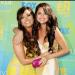 La cantante Demi Lovato mantiene una excelente relación con su compañera Selena Gomez