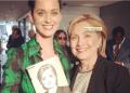 """""""Le dije a Hillary Clinton que escribiré un tema para ella si lo necesita"""", publicó Katy en Twitter"""