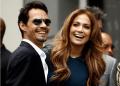 López y Anthony se casaron en junio de 2004 en una cereremonia informal y secreta