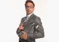 """El actor, de 49 años, ganó la mayor parte de su dinero entre junio del 2013 y junio del 2014 con """"Iron Man 3″"""