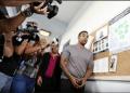 Don Omar salió en libertad, aunque con un grillete electrónico, tras pagar el 10 % de una fianza de 600.000 dólares