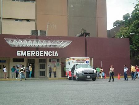 El individuo presentó una herida por arma de fuego en el cráneo.ARCHIVO