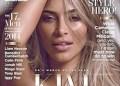 Kim Kardashian posó desnuda para la portada de la versión británica de la revista GQ
