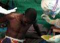 La Organización Mundial de la Salud (OMS) informó hoy de que 9.936 personas se han infectado con el virus del ébola  ARCHIVO