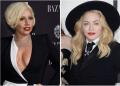 Lady Gaga ha aprovechado una entrevista con la revista People Grecia para volver a abrir la guerra con la reina del Pop Madonna