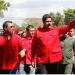 """El Primer Mandatario se refirió a la situación petrolera actual e indicó que """"la caída de los precios petroleros es un reto para nosotros los bolivarianos, los zamoranos"""