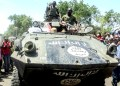 Supuestos hombres armados de Boko Haram secuestraron a más de 180 mujeres y niños y mataron a 35 personas en Nigeria
