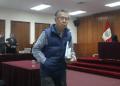"""Alberto Fujimori dijo """"con voz alta"""" que no es el autor """"en lo más mínimo"""" de los actos delictivos que se han juzgado en este proceso, """"y de ningún otro"""""""