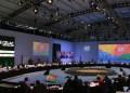 Este miércoles inició en Costa Rica la III Cumbre de la Comunidad de Estados Latinoamericanos y Caribeños (Celac)  CORT. PRESIDENCIA