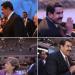El presidente Nicolás Maduro con diferentes jefes de estados presentes en la Celac  CORT. NOTICIAS24
