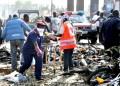 Al menos 17 muertos y 53 heridos dejó el martes el ataque con bomba de una adolescente suicida en una concurrida estación de autobús