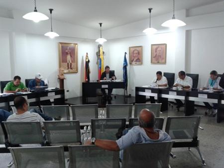 Aprobada revisión de tasas y tributos en el municipio Los Salias