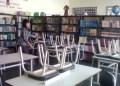 Además de la radio Paraguayti también estrenan su sala permanente de la Semana Bolivariana y una nueva sala de proyecciones