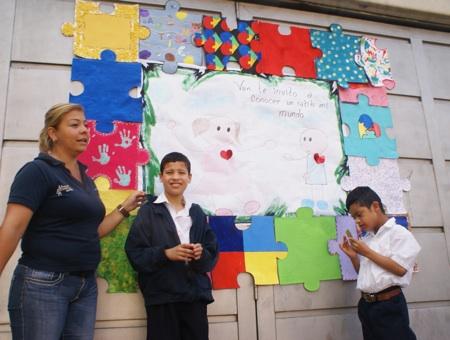 Hoy dictaran talleres de concienciación en las escuelas Manuel Díaz Rodríguez y la escuela Leoncio Martínez
