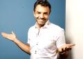 El actor y comediante mexicano Eugenio Derbez producirá una cinta en conjunto con la asociación Nascar