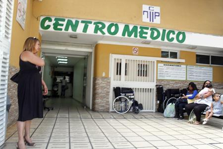 Autoridades de clínicas locales aseguran no darse abasto